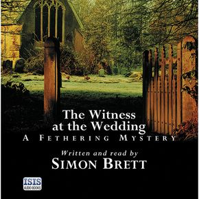 The Witness at the Wedding thumbnail