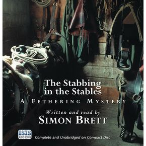 The Stabbing in the Stables thumbnail