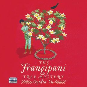 The Frangipani Tree Mystery thumbnail