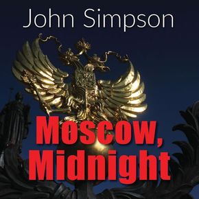 Moscow, Midnight thumbnail
