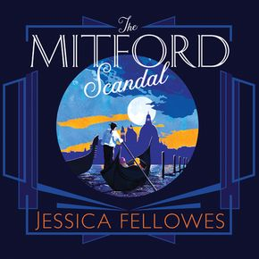 The Mitford Scandal thumbnail