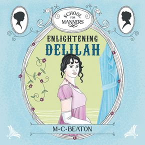 Enlightening Delilah thumbnail