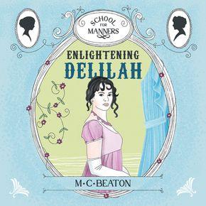 Enlightening Delilah thumbnail