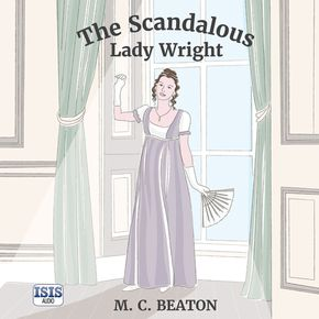 The Scandalous Lady Wright thumbnail