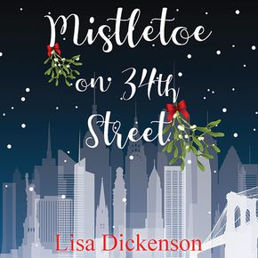 Mistletoe On 34th Street thumbnail