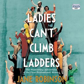 Ladies Can't Climb Ladders thumbnail