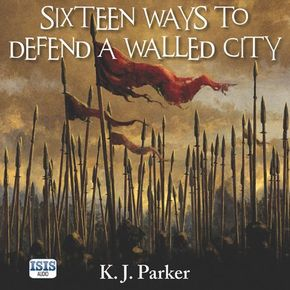 Sixteen Ways To Defend A Walled City thumbnail