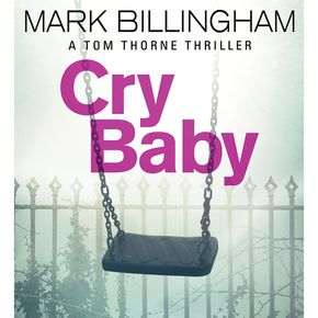 Cry Baby thumbnail