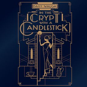 In The Crypt With A Candlestick thumbnail