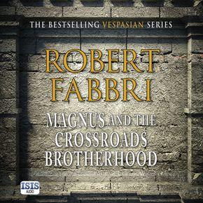 Magnus and the Crossroads Brotherhood thumbnail
