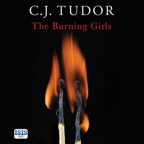 The Burning Girls thumbnail