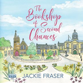 The Bookshop Of Second Chances thumbnail
