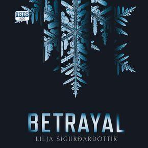 Betrayal thumbnail