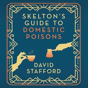 Skelton's Guide to Domestic Poisons thumbnail