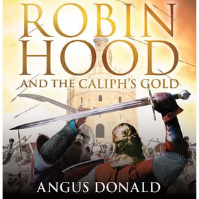 Robin Hood And The Caliph's Gold thumbnail