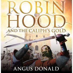 Robin Hood And The Caliph's Gold thumbnail