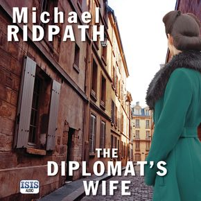 The Diplomat's Wife thumbnail