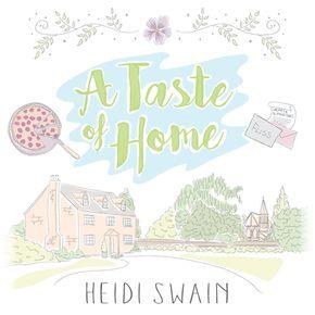 A Taste Of Home thumbnail