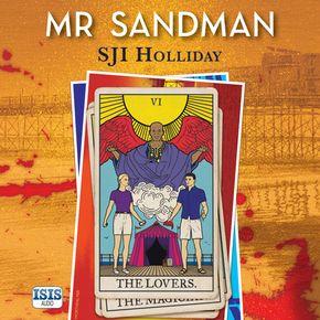 Mr Sandman thumbnail