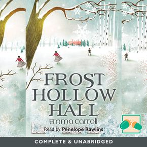 Frost Hollow Hall thumbnail