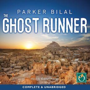 The Ghost Runner thumbnail