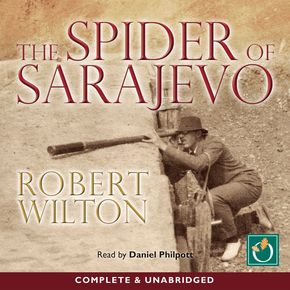 The Spider Of Sarajevo thumbnail