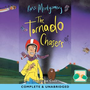 The Tornado Chasers thumbnail