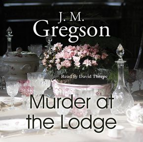 Murder At The Lodge thumbnail