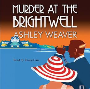 Murder At The Brightwell thumbnail
