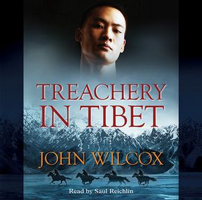 Treachery In Tibet thumbnail