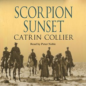 Scorpion Sunset thumbnail