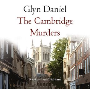 The Cambridge Murders thumbnail