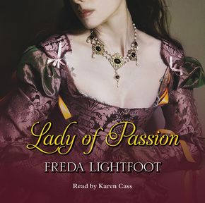 Lady Of Passion thumbnail