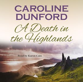 A Death In The Highlands thumbnail