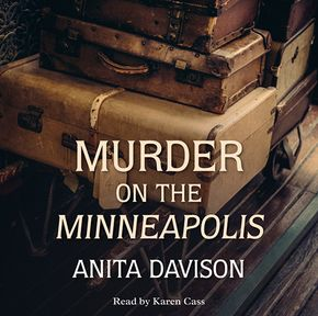 Murder On The Minneapolis thumbnail