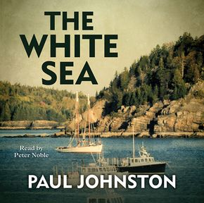 The White Sea thumbnail