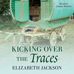 Kicking Over The Traces thumbnail