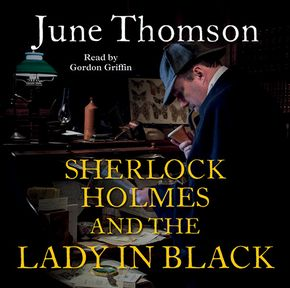 Sherlock Holmes And The Lady In Black thumbnail