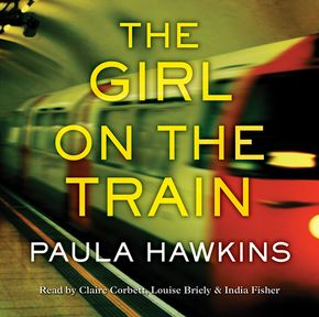 The Girl On The Train thumbnail