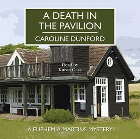 A Death In The Pavilion thumbnail