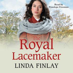The Royal Lacemaker thumbnail