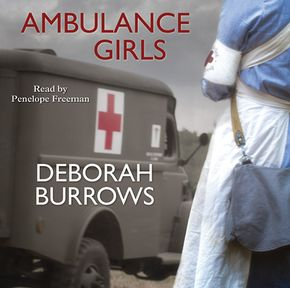 Ambulance Girls thumbnail