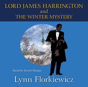 Lord James Harrington And The Winter Mystery thumbnail