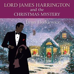 Lord James Harrington And The Christmas Mystery thumbnail