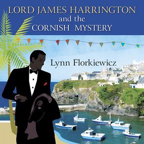 Lord James Harrington And The Cornish Mystery thumbnail