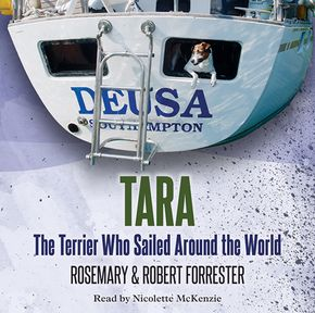 Tara: The Terrier Who Sailed Around The World thumbnail