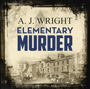 Elementary Murder thumbnail