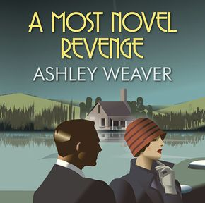 A Most Novel Revenge thumbnail