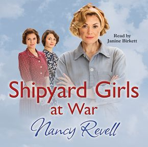 Shipyard Girls At War thumbnail