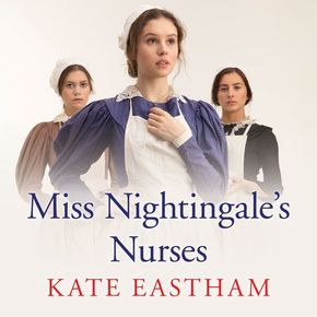 Miss Nightingale's Nurses thumbnail